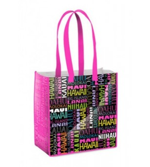 Sac Island Block Party Island Tote Small 33,5X32,5X19,5