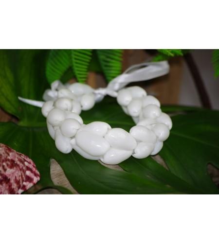 Bracelet Coquillages Bubbles