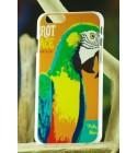 Coque Téléphone Portable Iphone Perroquet Jack 6, 6S