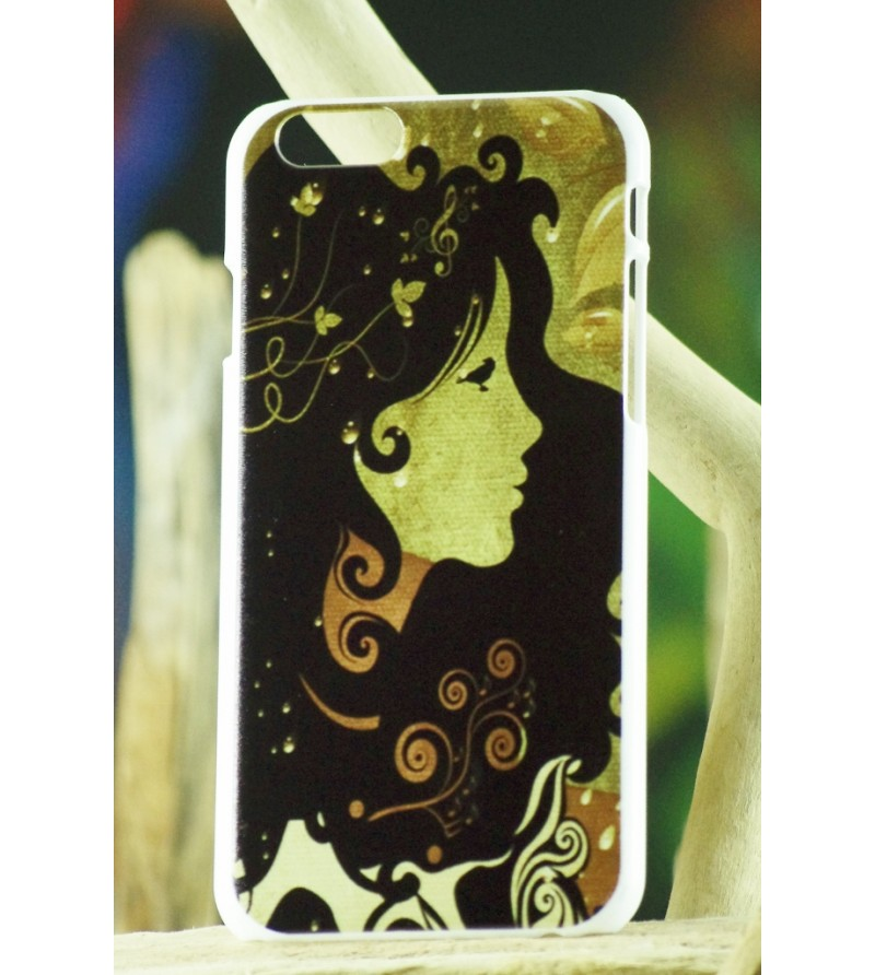Coque Téléphone Portable Iphone Dream Girl 6, 6S