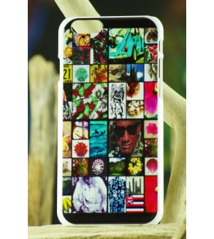 Coque Téléphone Portable Iphone Hawaii history 6, 6S