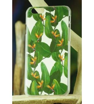 Coque Téléphone Portable Iphone Paradise Island 6, 6S