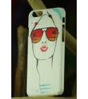 Coque Téléphone Portable Iphone Seventeen Girl 6, 6S