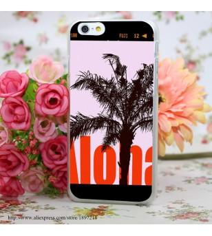 Coque Téléphone Portable Iphone Aloha Palm 6, 6S