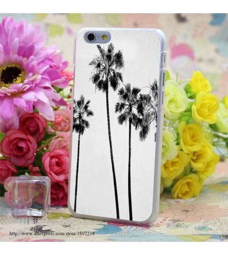 Coque Téléphone Portable Iphone Palm Family 6, 6S