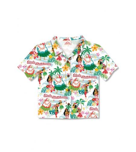 Déco Noel Pack 8 Cartes Postales Chemise Santas Holiday Honeys 20*12.5 UNIQUEMENT SUR COMMANDE LIVRAISON DEBUT DECEMBRE