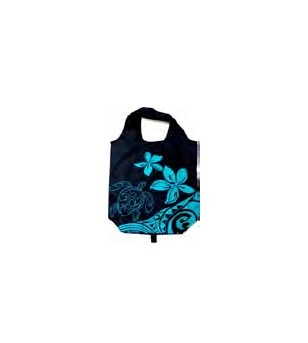 Sac Pliable Reutilisable Turtle 43X40X12.5