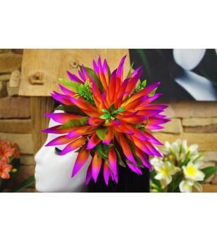 Poara Pince Fleurs Hula Dancer 20.3cm