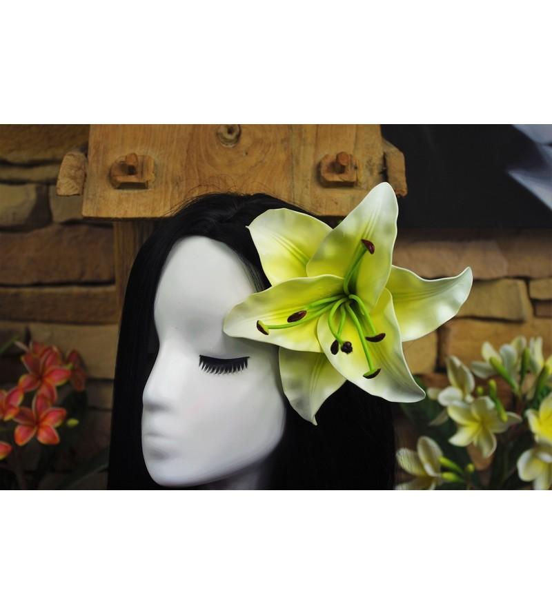 Fleurs D'oreille