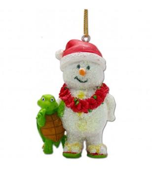 Déco Noel Got Surf Santa 5*7.5 UNIQUEMENT SUR COMMANDE LIVRAISON DEBUT DECEMBRE