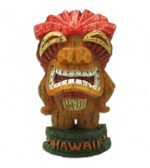 Tiki Figurine - Aloha Tiki 10*5