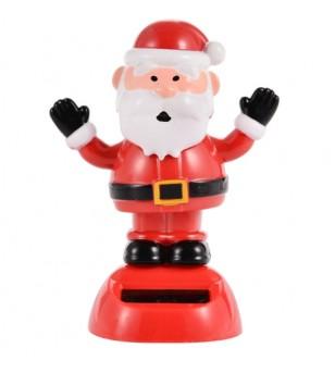 Hula Christmas Doll Taille 7x7.5x11cm