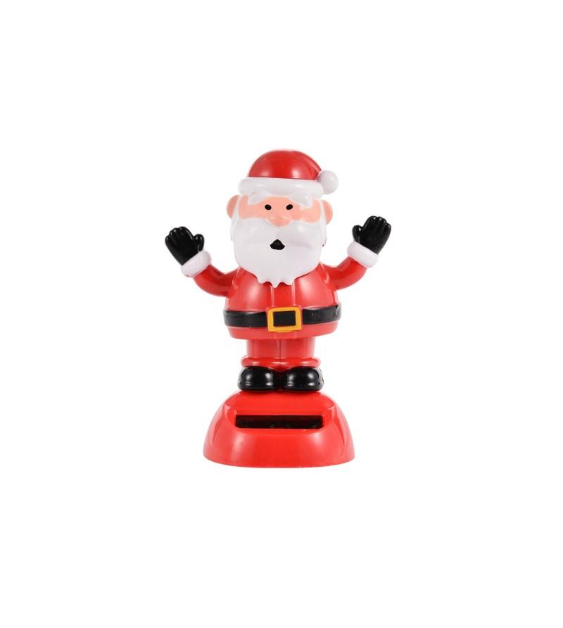 Hula Christmas Doll