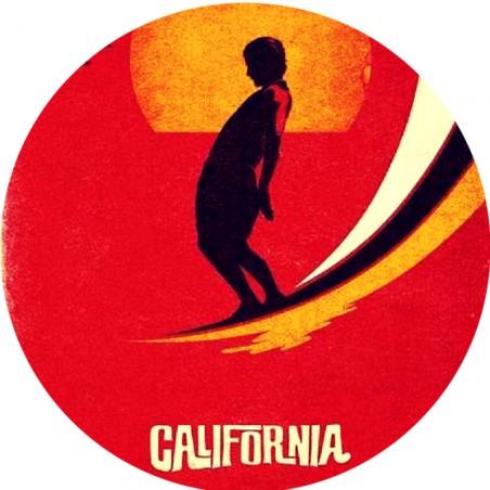 Magnet Décapsuleur california Surfing