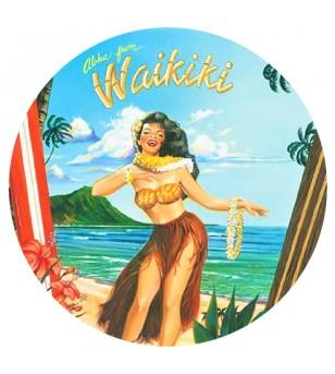 Magnet Décapsuleur Waikiki Surfing