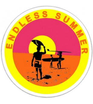 Magnet Décapsuleur Endless Summer