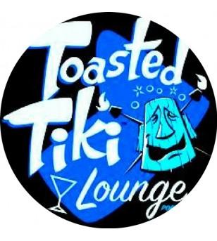 Magnet Décapsuleur Tiki Lounge