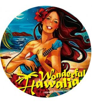 Magnet Décapsuleur Wonderful Hawaiian