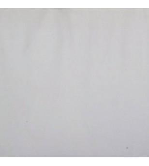 Tissu Fibranne au mètre Blanc Largeur 150cm