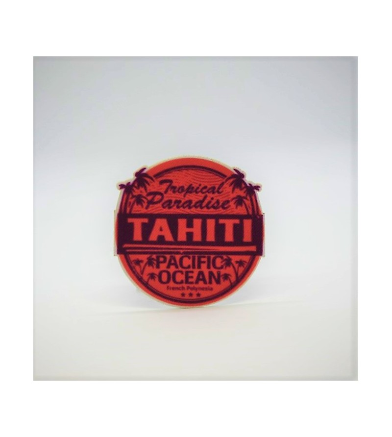 Patch Autocollant Taille