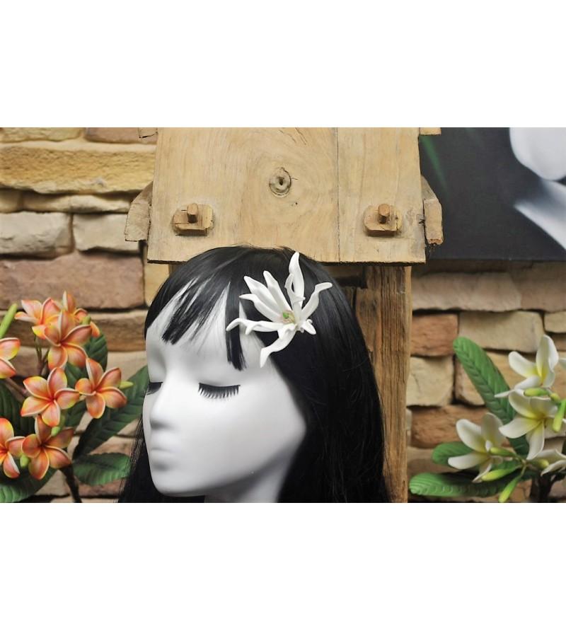 Fleur D'oreille Gardenia 7.6cm