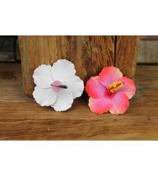 Pince Fleurs Hibiscus 9.5 cm