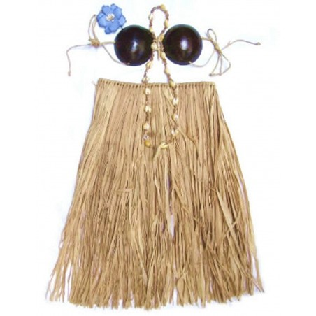 Set Hula Miss 13-15 ans