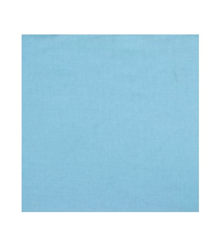 Tissu Fibranne au mètreBleu Ciel Largeur 150cm